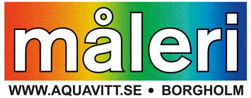 Aquavitt AB Logotyp